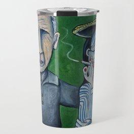 Picasso Travel Mug