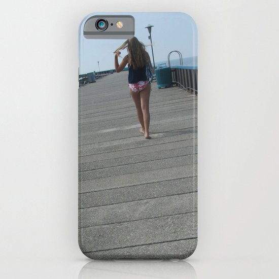 Agarevero iPhone & iPod Case
