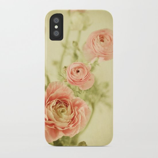 Sweet Spring iPhone Case