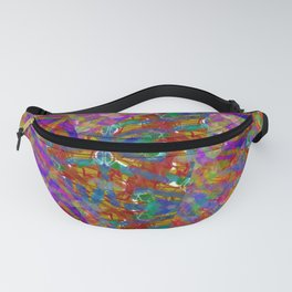 Firefly Montage Fanny Pack