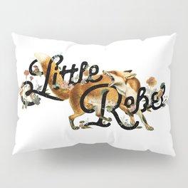 Little Rebel Pillow Sham