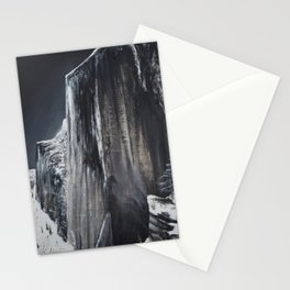 Ode to Ansel Adams: Monolith Stationery Cards