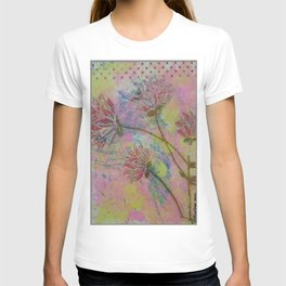 Spring Into Life T-shirt