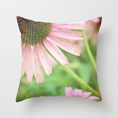 Care~Free Throw Pillow