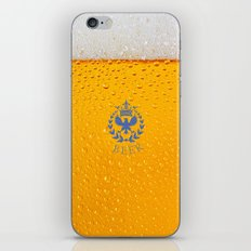 Sparkling Zuno Beer 01 iPhone Skin