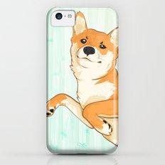 I am not a fox! iPhone 5c Slim Case