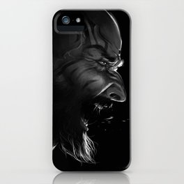 Grog iPhone Case