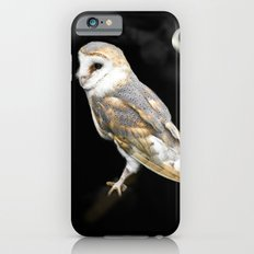 The Owl and the Moon iPhone 6s Slim Case