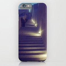 Greek Church at Dusk Slim Case iPhone 6s