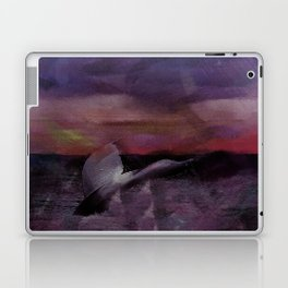 Whale Tale Laptop & iPad Skin
