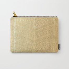 strAw sTyle Carry-All Pouch