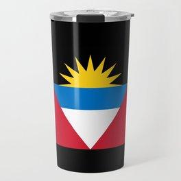 Ag Flag Travel Mug