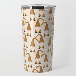 Santa Claus (Highland) Travel Mug