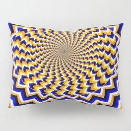 Psyco effect Pillow Sham