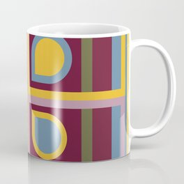 1950s Cannon Towels Coffee Mug