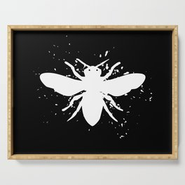 Bee - Graphic Fashion Serving Tray