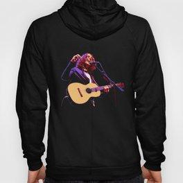 Cornell Acoustic Hoody