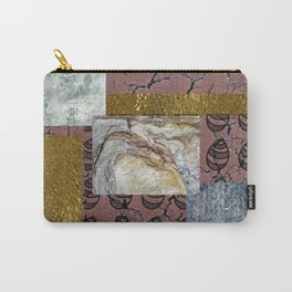 textures and doodles 1 Carry-All Pouch