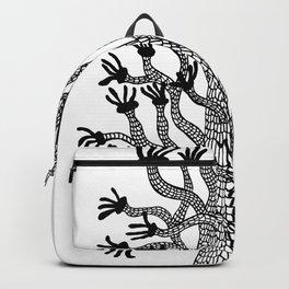 Handy Tree Backpack