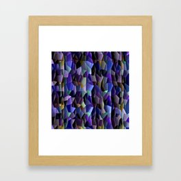 That Blanket Feeling.... Framed Art Print