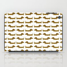 The Essential Patterns of Childhood - Dog iPad Case