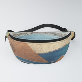 Mountain Pass Fanny Pack