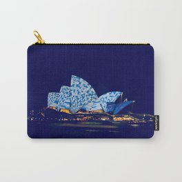 Vivid Sydney 2014 Carry-All Pouch