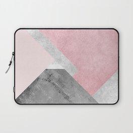 Modern Mountain No1-P1 Laptop Sleeve