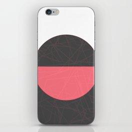 Bloody Lunar Eclipse iPhone Skin