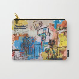 Salvation Carry-All Pouch