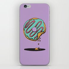 Donut Shop iPhone Skin