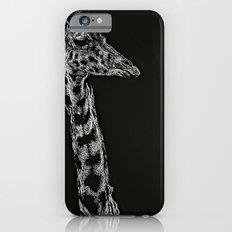Distance Provides Perspective Slim Case iPhone 6s