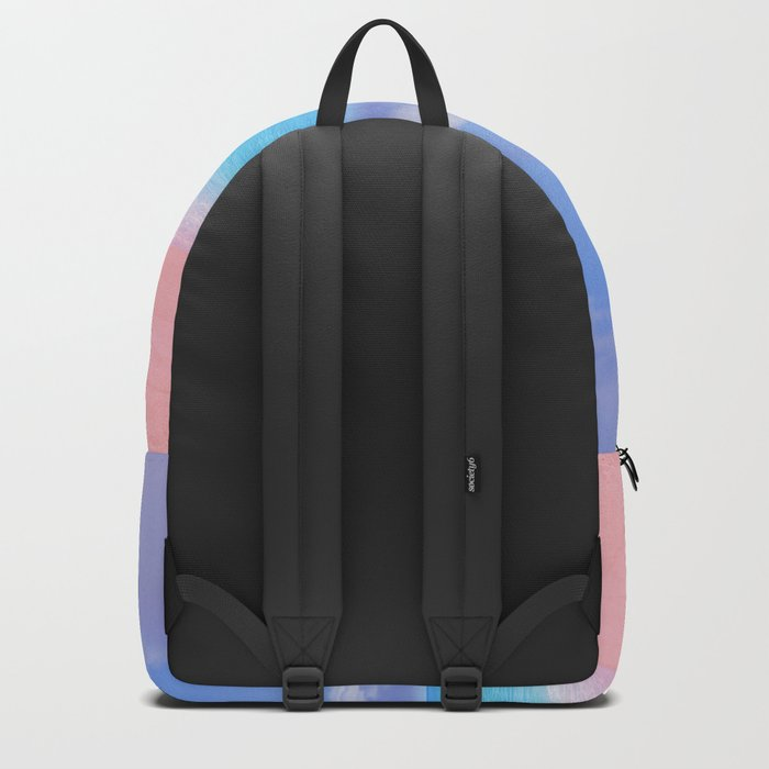 Pastel vibes 59 Backpack