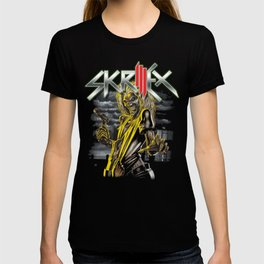 Scary Monsters T-shirt