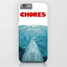 Chores (2015 version) iPhone 6s Slim Case