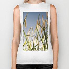 Tall Grass Biker Tank