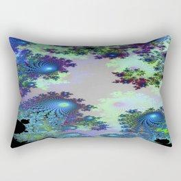 apfel 2 Rectangular Pillow