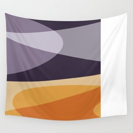Empty Spaces Wall Tapestry