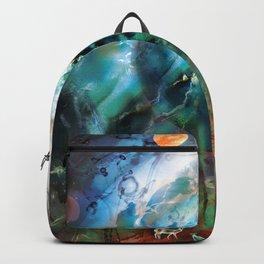 Planetseed Backpack
