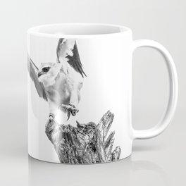 Dancing Kite Coffee Mug