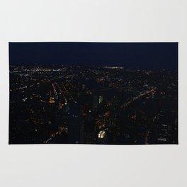 New York Lights Rug