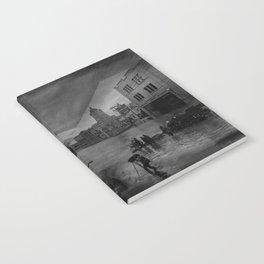 Flood Notebook