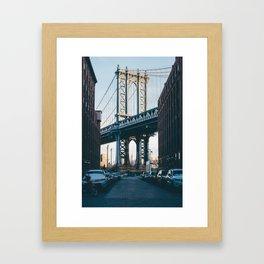 Dumbo Framed Art Print
