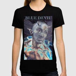 BLUE DEVIL T-shirt