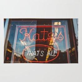 Katz II Rug