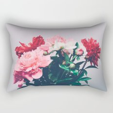 flowers25 Rectangular Pillow