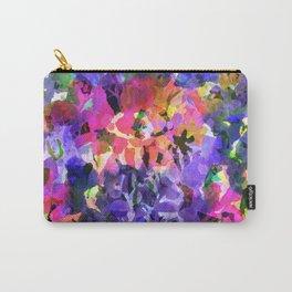 Gum Drop Garden Carry-All Pouch