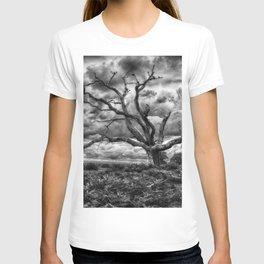 Tree Alone T-shirt