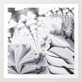 Fractal/ Art Print