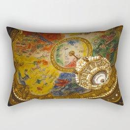 Chagall Rectangular Pillow